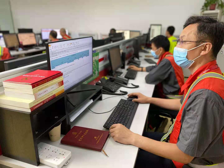 海航技术李俊亮:勇于担当,用实际行动书写新时期共产党员风采